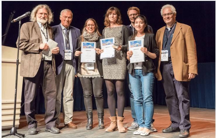 ISCOWA Award 2018